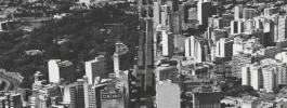 As esquinas de Belo Horizonte